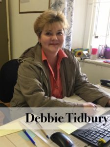 Debbie Tidbury