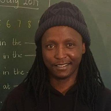 Desmond Sokhela
