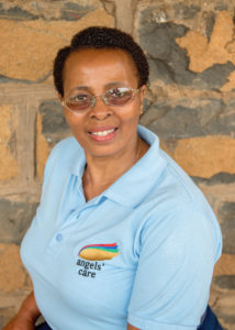 Joyce Ntuli
