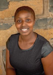 Mandisa Shelembe
