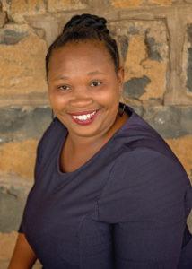 Nontobeko Mnguni
