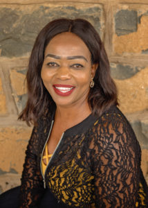Sthobile Mweli